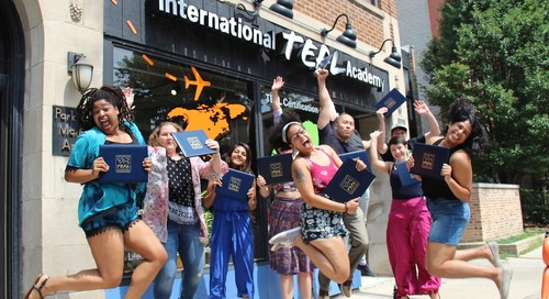 International TEFL Academy Wins Recognition as Best TEFL Certification School