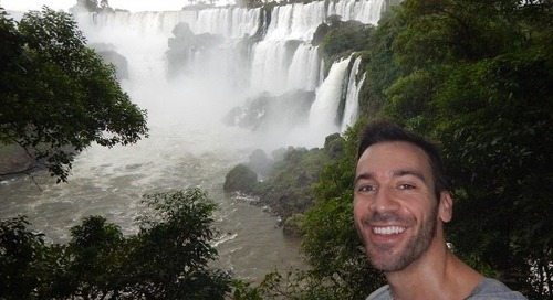 Teaching English in Buenos Aires, Argentina: Alumni Q&A with Todd Ritz