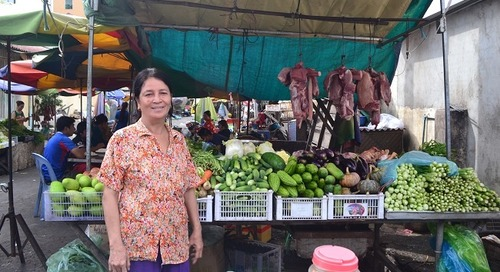 Teaching English in Phnom Penh, Cambodia: Alumni Q&A with Melanie Boulet