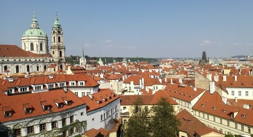 11 Insider Tips for Getting a Job Teaching English in The Czech Republic