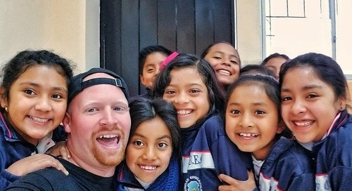 What Type of Visa Can I Use to Teach English in Ecuador?