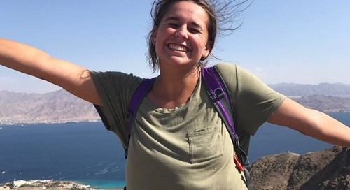 One Indecisive College Grad's Journey to the Adventure of a Lifetime in Israel