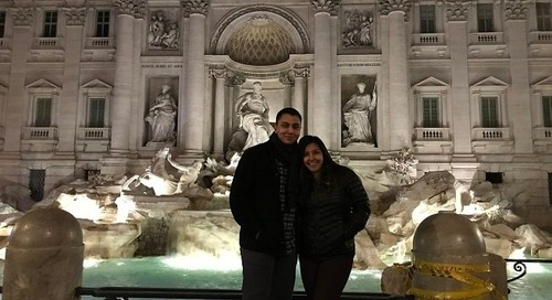 Teaching English in Rome, Italy - Alumni Q&A with Max Chacon
