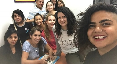 Teaching English in Guadalajara, Mexico - Alumni Q&A with Tehmina Brohi