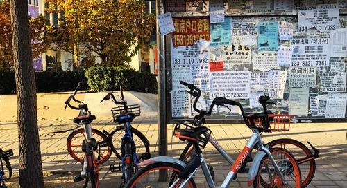 5 Ways to Get Around Beijing, China