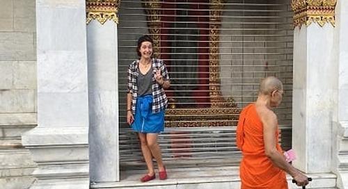 Cambodia Rising