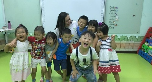 Teaching English in Jiaxing, China: Alumni Q&A with Grace Sommers