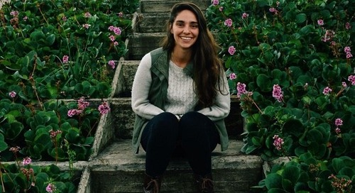 Teaching English in Bogotá, Colombia - Alumni Q&A with Olivia Flores