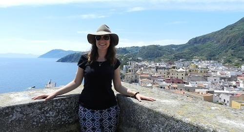Teaching English in Sicily, Italy: Q & A with Rebecca Sparagowski
