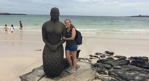 Teaching English in Incheon, South Korea: Alumni Q&A with Laura Kempton