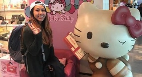 Teaching English in Sanxia, Taiwan - Alumni Q&A with Jennifer Fernandez
