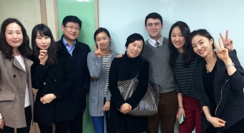 Will My School Provide Free Housing When I Teach English in Korea?