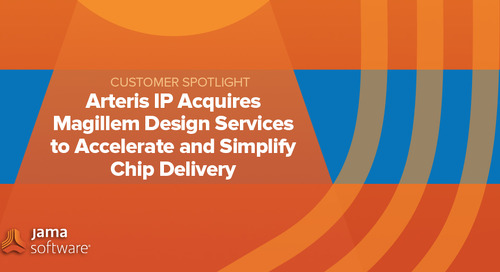 [SPOTLIGHT] Arteris IP Acquires Magillem Design Services to Accelerate and Simplify Chip Delivery