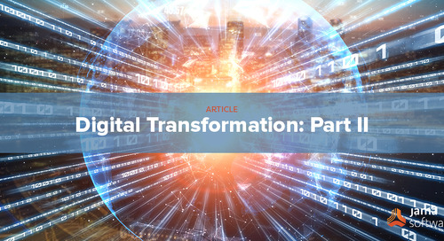 How Jama Connect Can Help With Digital Transformation