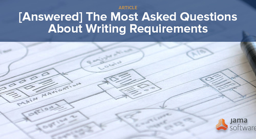 [Answered] The Most Asked Questions About Writing Requirements