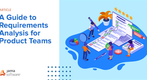 A Guide to Requirements Analysis for Product Teams