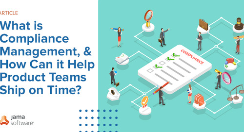 What is Compliance Management, and How Can it Help Product Teams Ship on Time?