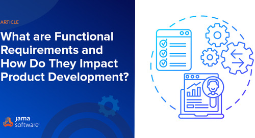 What are Functional Requirements and How Do They Impact Product Development?