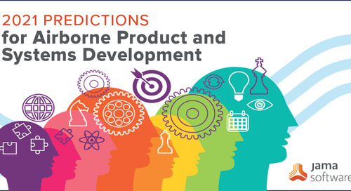 2021 Predictions for Airborne Product and Systems Development