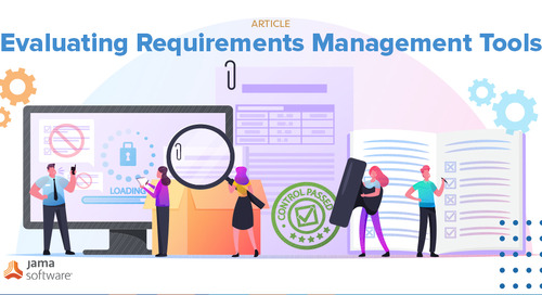 Evaluating Requirements Management Tools