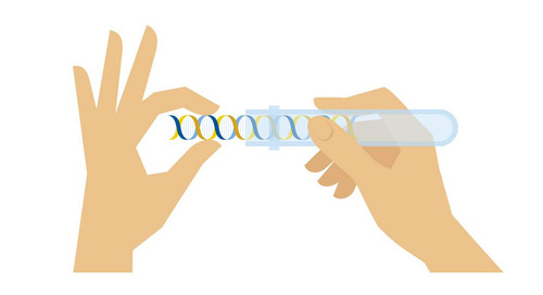 How to address secondary findings from genomic testing