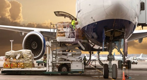 No peak season this year for air cargo: TIACA