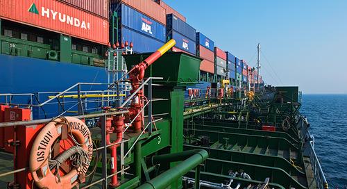 Enough low-sulfur fuel at US ports come 2020?