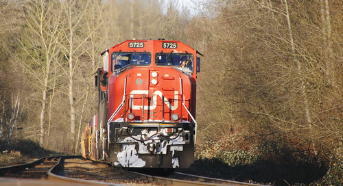 Talks to resume after union strikes against CN