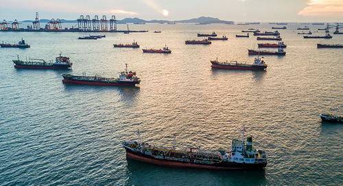 Major banks aligning with IMO 2050 emissions goals