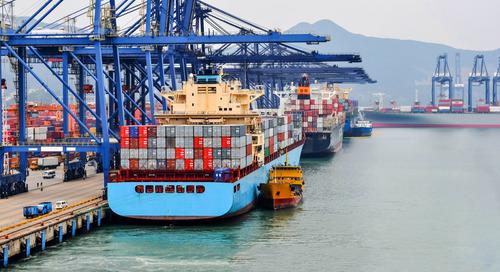 Tariffs fail to dent US apparel imports from China