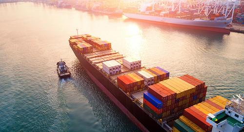 EC floats modification option for liner block exemption