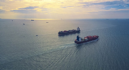 Container carriers rewrite game plans