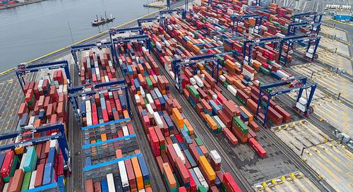 JOC Top 25 Asia-US import NVO rankings 2019