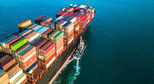 IMO 2020 to disrupt ocean freight invoicing