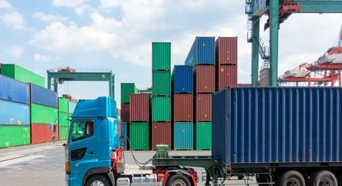 Truckers bemoan AB 5 effect on California drayage
