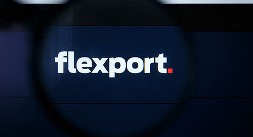 Flexport adds visibility capabilities with Crux buy