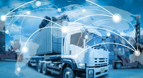 Software offers fast route to digitized freight data