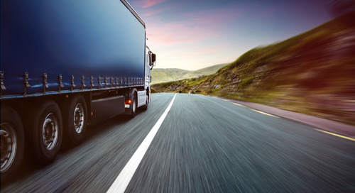 Big brokers flex scale in digital freight matching