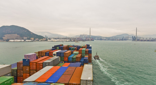 More trans-Pacific carriers to levy interim IMO surcharges in November