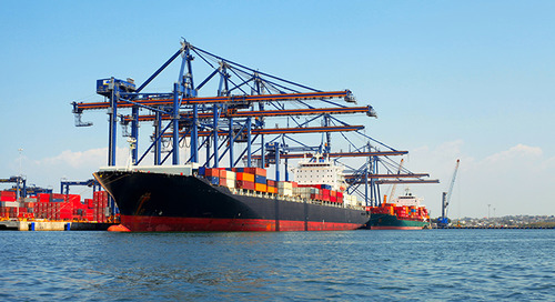 New India east coast port to heat up battle for cargo
