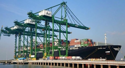 India moves closer to regulatory mechanism for shipping costs