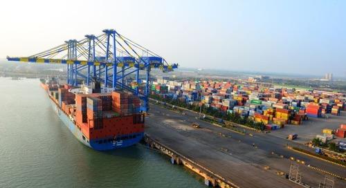 India's Concor extends coastal reach to Bangladesh