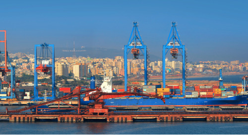 India sets deadline for digital ports platform