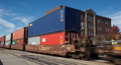Intra-West Coast cargo shifts outpace coastal bleed