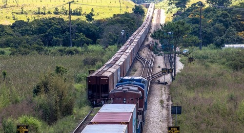 Better Mexico intermodal key to attract smaller shippers