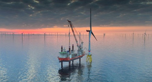 Jones Act hampers US offshore wind projects
