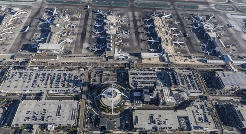 LA air cargo expansion shelved