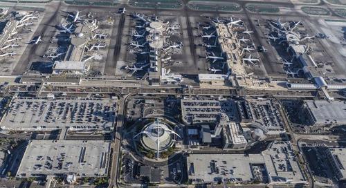 LA air cargo expansion shelved