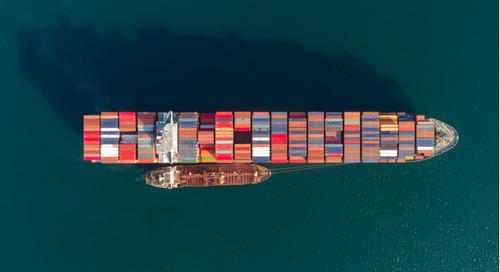 US ag exporters under low-sulfur fuel pressure