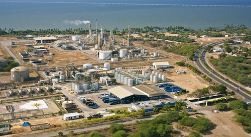 MSC levies war risk surcharge on Venezuela-bound cargo